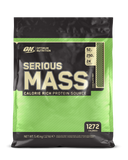 Serious mass  Optimum Nutrition