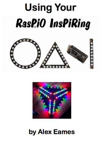 RasPiO InsPiRing User guide