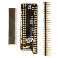 RasPiO Breadboard Pi PCB + Headers