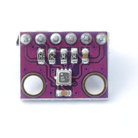 BME280 Barometric Pressure, Temperature & Humidity sensor (i2c) assembled
