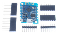 Wemos D1 mini v3.0.0 kit contents ESP8266