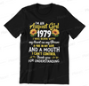 DG BPW001 | Birthday T-shirt