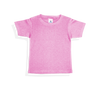 B0300 | Toddler's Unisex Heavy Weight Crew Neck Short Sleeve T-Shirt