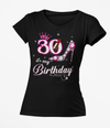 DG BPW008 | Birthday T-shirt
