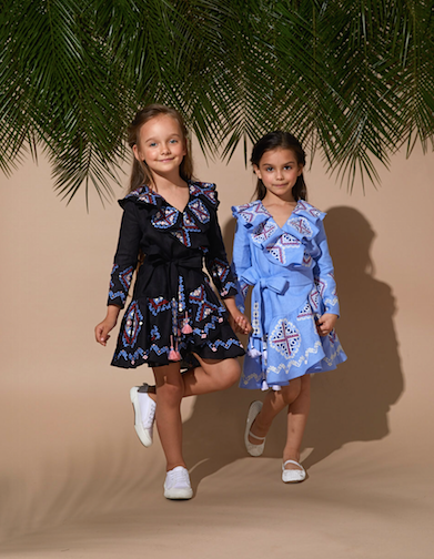 RESORT 19 KIDS