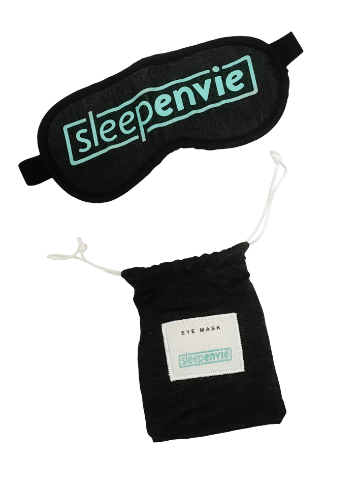 Eye Mask   sleep envie.myshopify.com
