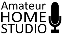 Amateur Home Studio