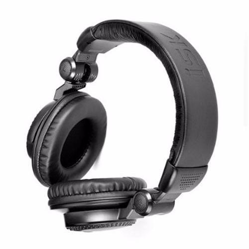 MHD02 Professional DJ Closed-back HiFi Studio Headphones - Amateur Home Studio