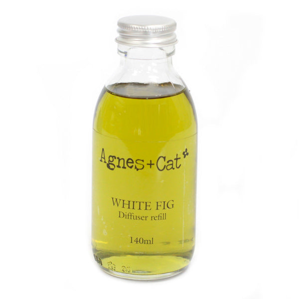 150ml Reed Diffuser Refill - White Fig ACDR-20S