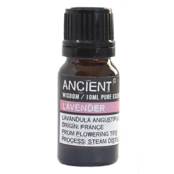 10 ml Lavender Essential Oil - Mrs Best Paper Co.