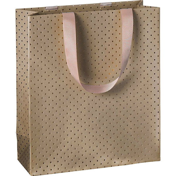Astor Copper Gift Bag