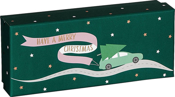 Aspen Christmas Gift Box - Large
