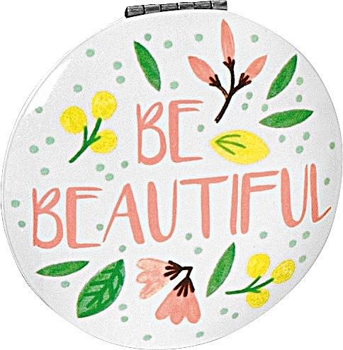 Aniko Be Beautiful Pocket Mirror