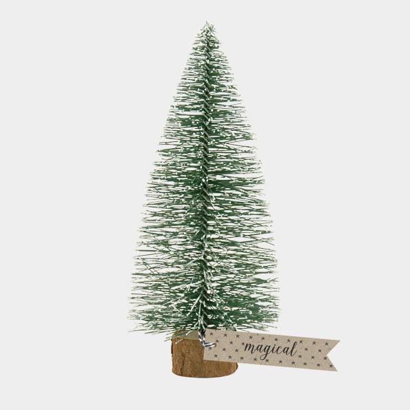 3371 Bottle Brush Xmas Tree - Extra Large