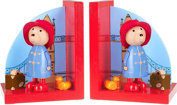 Orange Tree Toys Paddington Bear Bookends