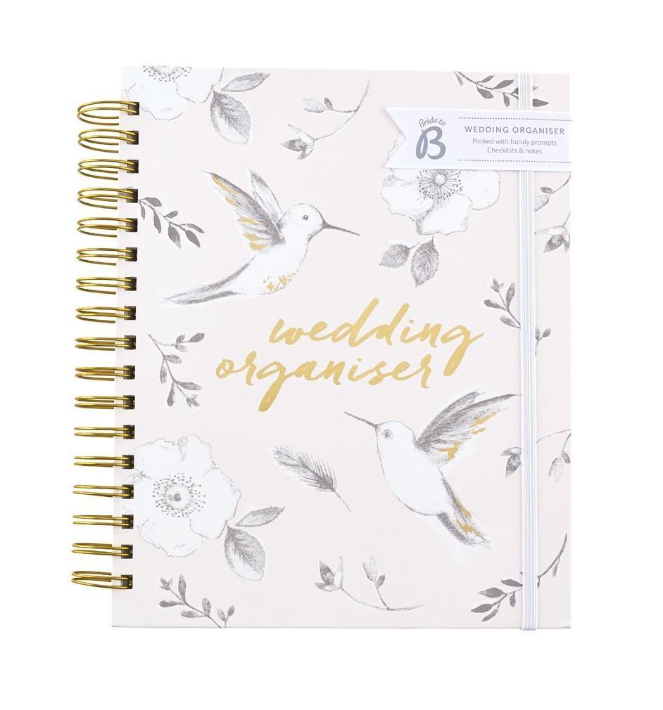 WEDDING ORGANISER - Mrs Best Paper Co.