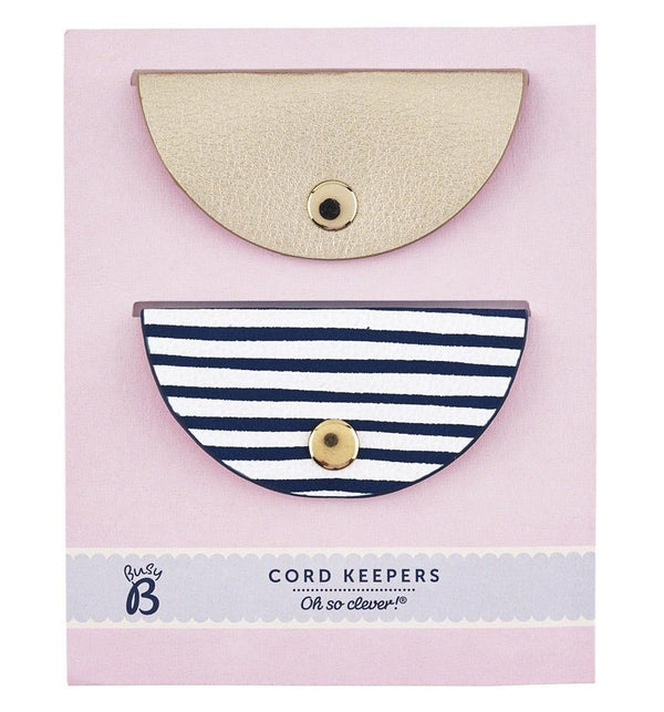 CORD KEEPERS - Mrs Best Paper Co.