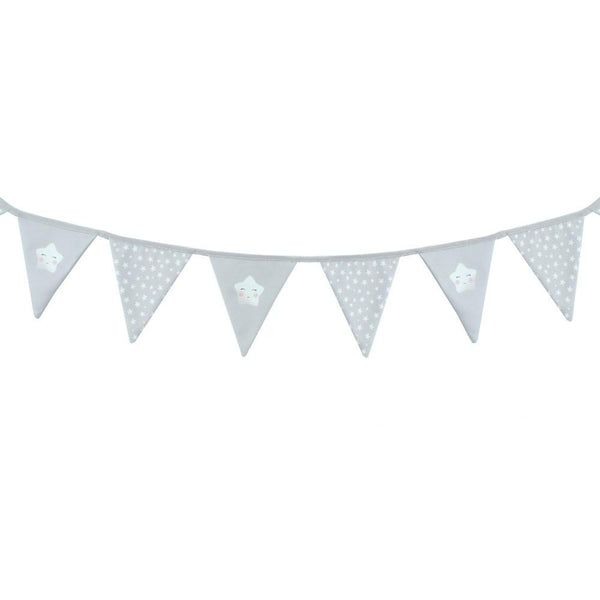 Dream Big Star Bunting