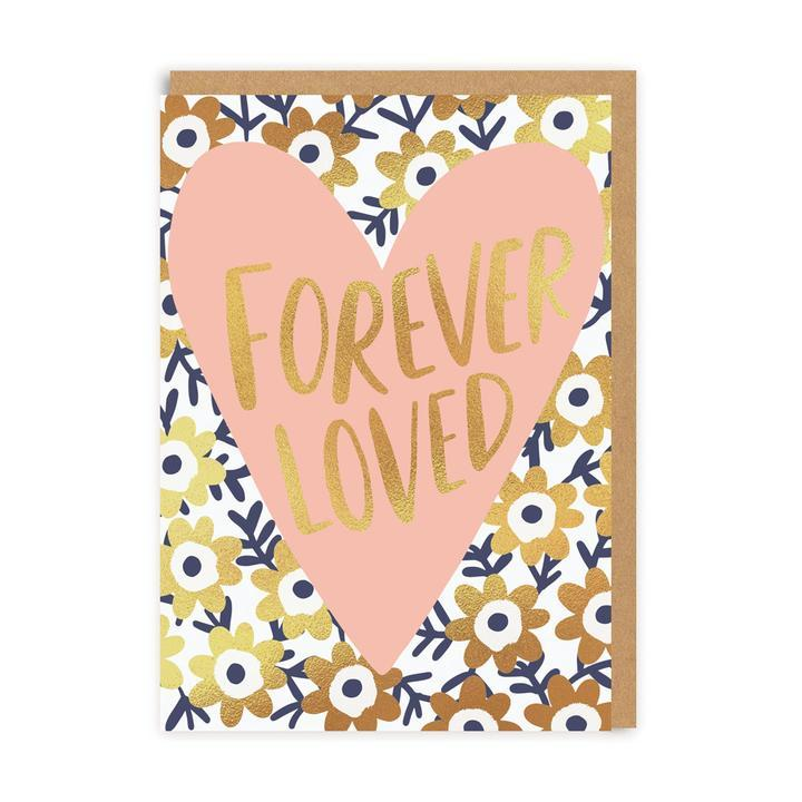 Forever Loved - Ohh Deer