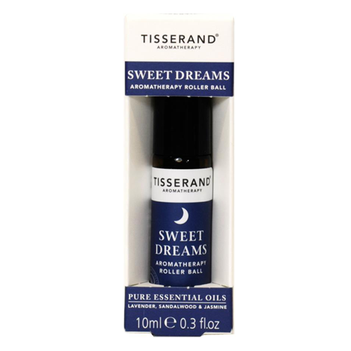 Tisserand Sweet Dreams Aromatherapy Roller Ball