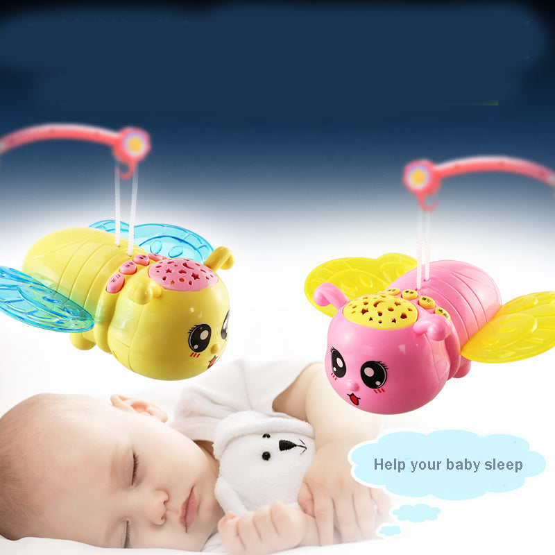 Majestic Kids - Little Bee Projector Yellow [Product type]