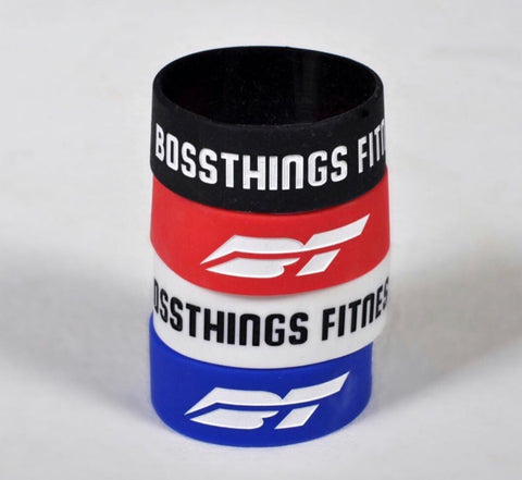 Signature Fitness Wristband