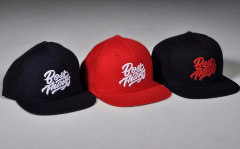 *Bundle Deal* Classic Snapback