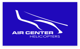 Air Center Helicopters - Airbus Ride's Part 135 Operator