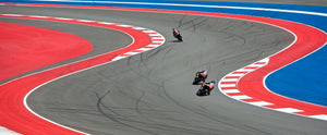 MotoGP- Private Helicopter Charter to COTA