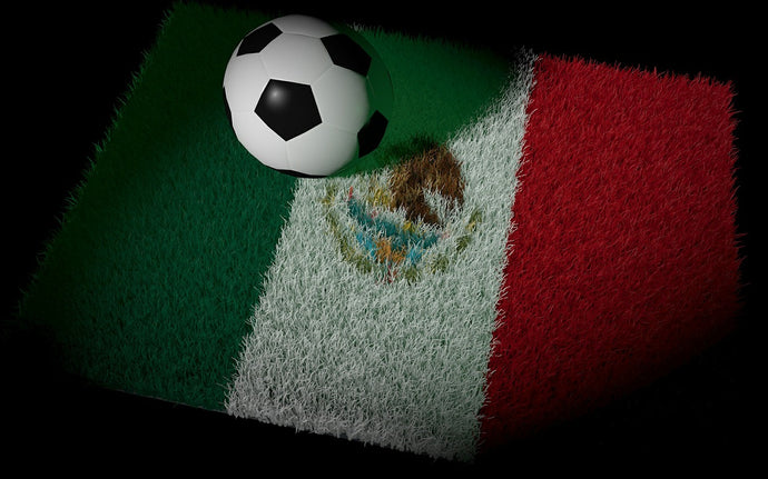 March 27th - Mexico U.S. Tour 2018 (Mexican National Team vs. Croatia)