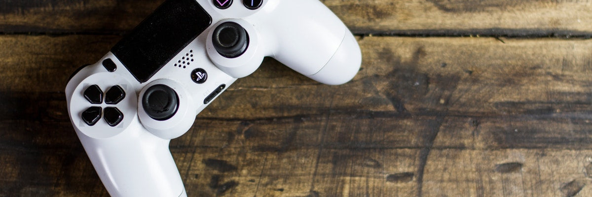Buy Gaming Controllers & Accessories with Bitcoin - Bitcoin Grotto
