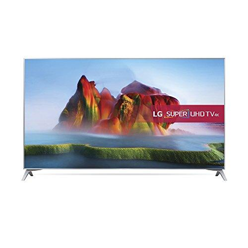 LG 49 inch Super UHD Premium 4K HDR Smart LED TV (2017 Model) - Spend Bitcoin