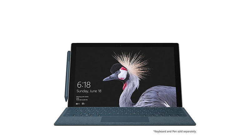 Microsoft Surface Pro 12.3-Inch PixelSense Tablet PC - Spend Bitcoin