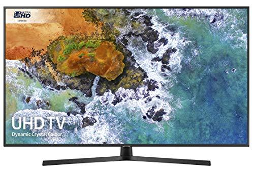 Samsung UE50NU7400 50-Inch Dynamic Crystal Colour 4K Ultra HD Certified HDR Smart TV
