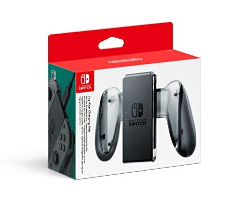 Nintendo Switch Joy-Con Charging Grip - Spend Bitcoin