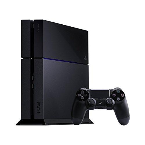 Sony PlayStation 4 500GB Console (Black) - Spend Bitcoin