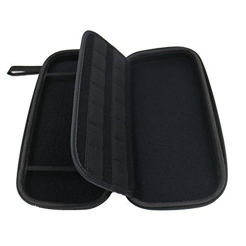 Nintendo Switch Carrying Case Portable Hard Protective Travel Carry Case Shell - Spend Bitcoin