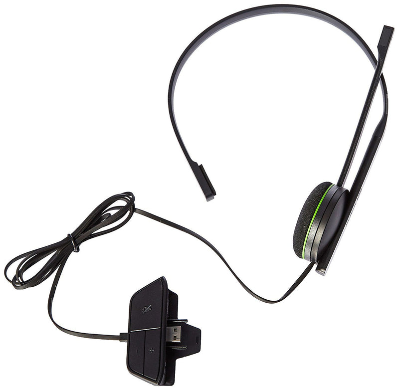 Official Xbox One Chat Headset - Spend Bitcoin