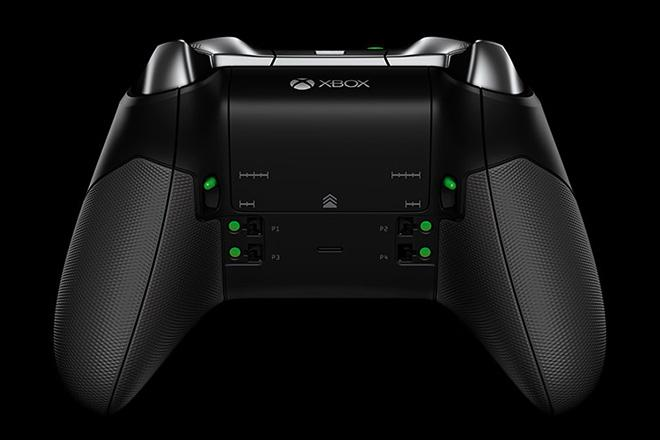 Xbox One Elite Wireless Controller - Spend Bitcoin