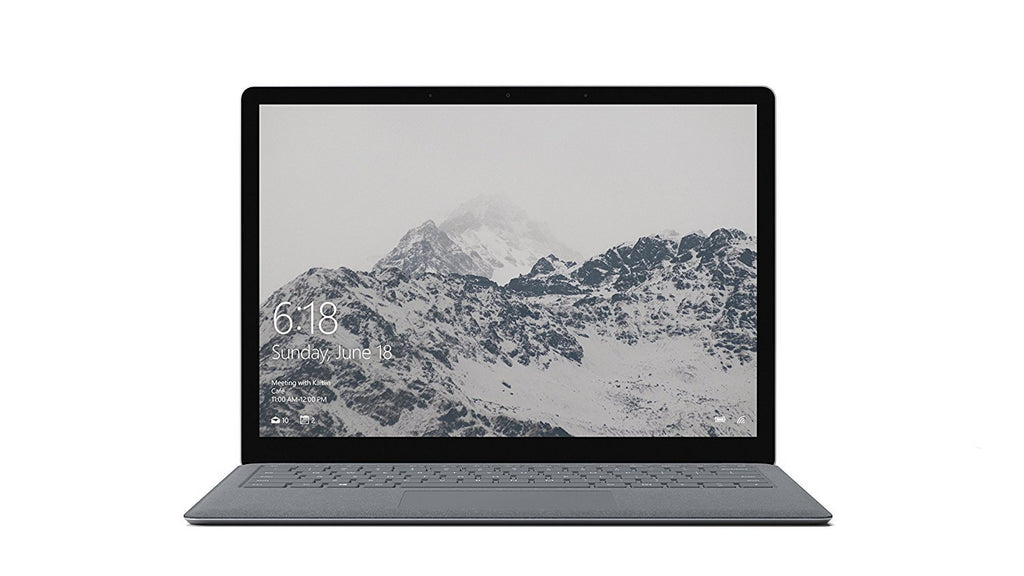 Microsoft 13.5-inch Touchscreen Surface Laptop - Spend Bitcoin