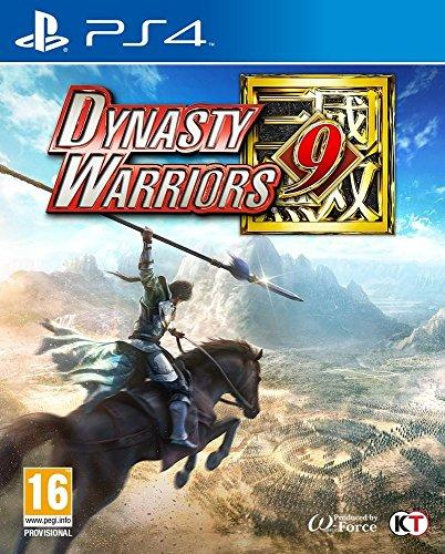 Dynasty Warriors 9 - Spend Bitcoin