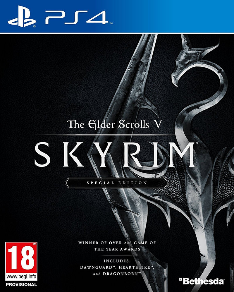 Elder Scrolls V: Skyrim: Special Edition - Spend Bitcoin