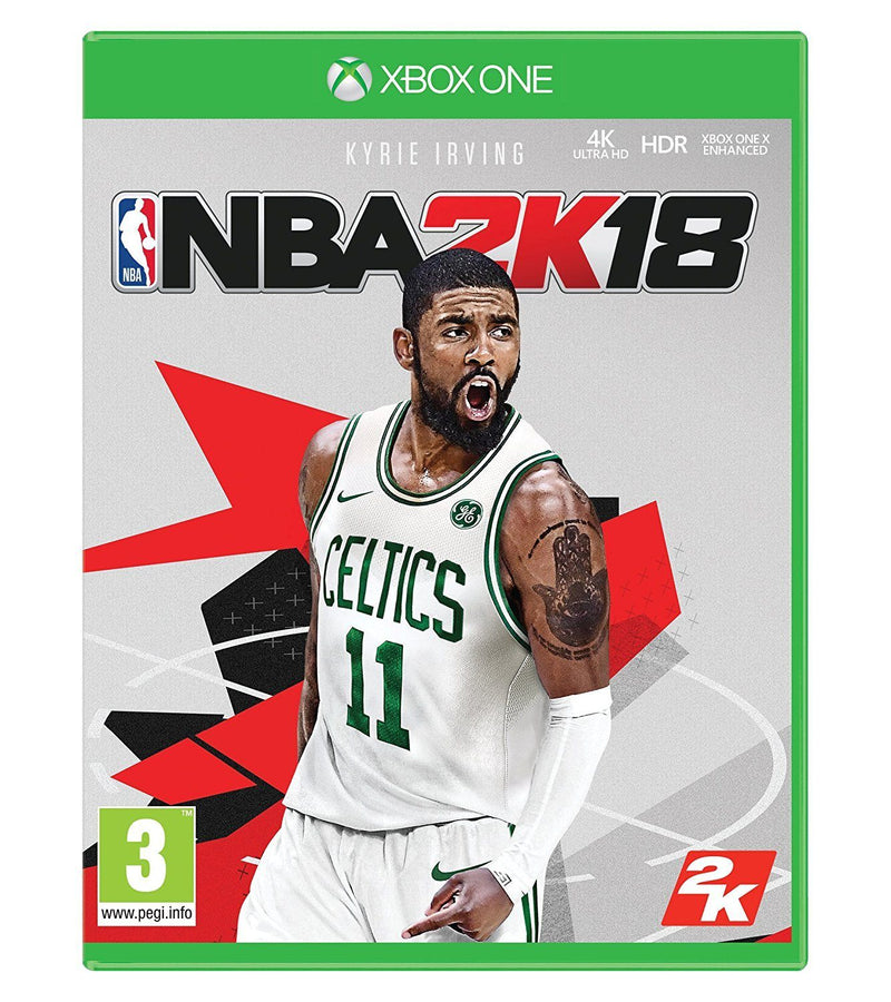 NBA 2K18 - Spend Bitcoin