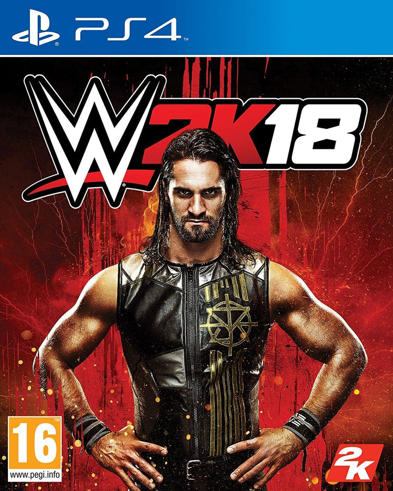 WWE 2K18 - Spend Bitcoin