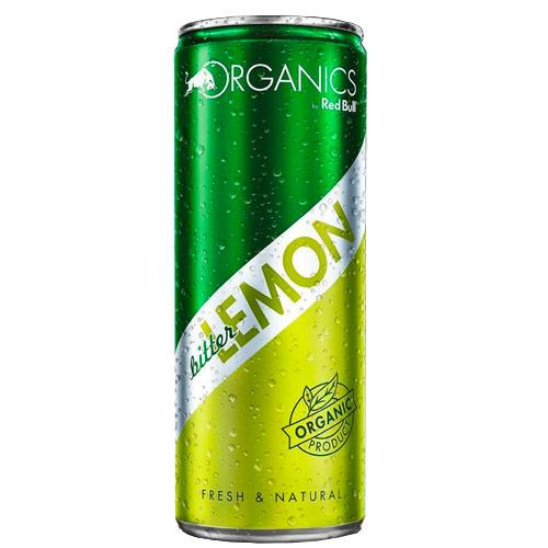RED BULL  LEMON EKO 25CL