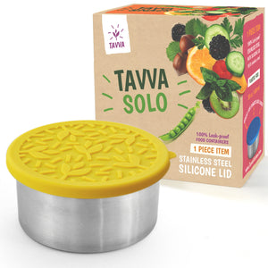 Tavva® Solo X-Large 20 oz Deluxe Stainless Steel Container