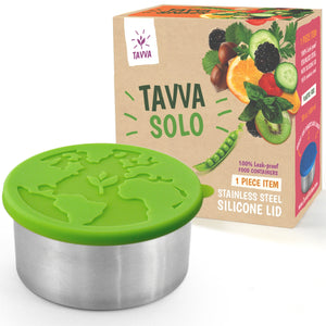 Tavva® Solo XX-Large 26 oz Deluxe Stainless Steel Container