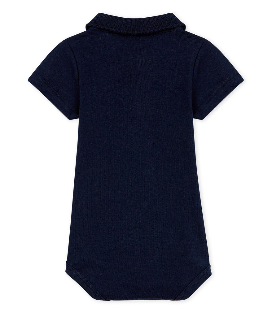 BODY MED KRAGE NAVY