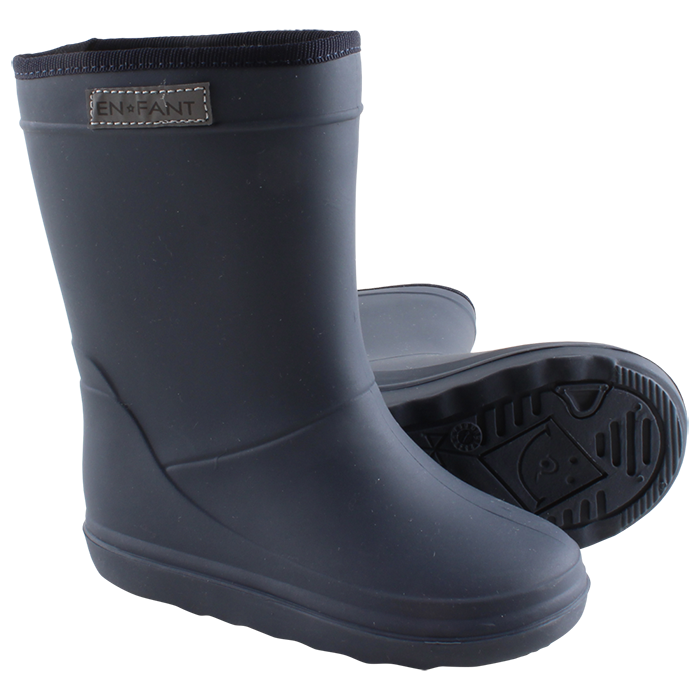 THERMO BOOTS NAVY