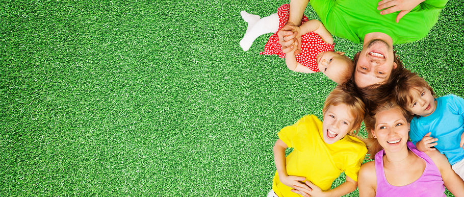 Choosing Artificial Grass